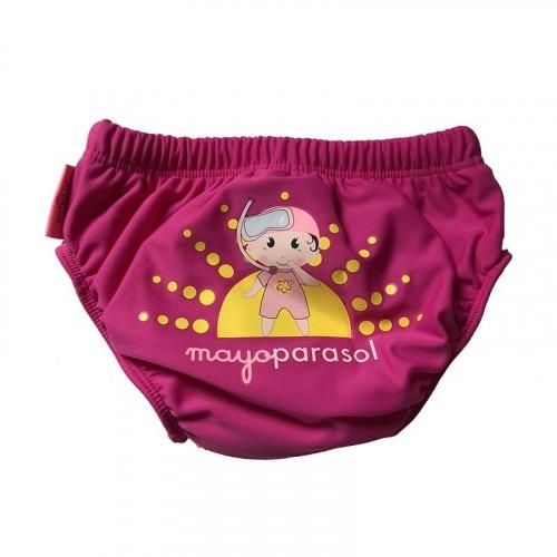Maillot de bain Rosie Sun anti fuite Mayoparasol
