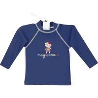8459ca8fa51e6 T-shirt anti UV pirate Mayoparasol