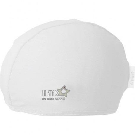 Bonnet de bain Blanc Mayoparasol