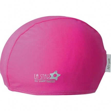Bonnet de bain Rose Mayoparasol