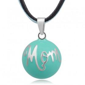 Bola Blue Mom