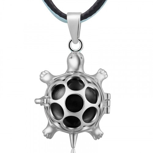 Bola cage tortue