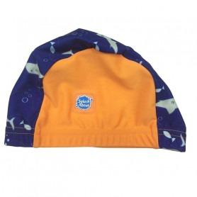 Bonnet anti UV Requin