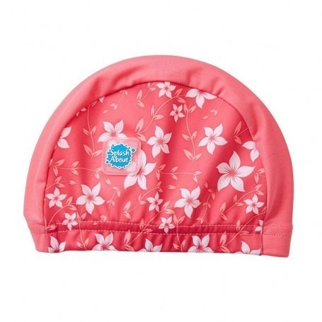 Bonnet anti UV Blossom