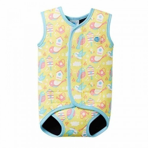 Baby wrap anti UV Birds