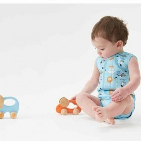 Baby wrap anti UV Noah
