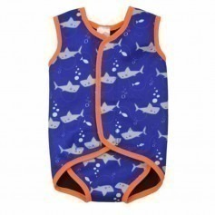 Baby wrap anti UV Requin