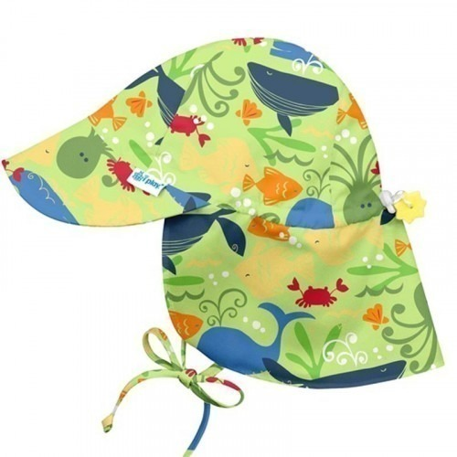 Chapeau saharienne anti UV marins