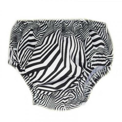 Maillot de bain Zebre