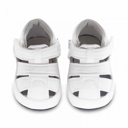 Chaussures cuir souple J&L Bailey