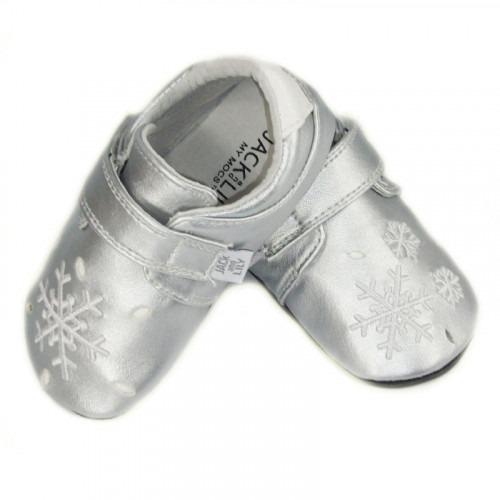 Chaussures cuir souple J&L Winter
