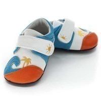 Chaussures cuir souple Jack & lily Ellis