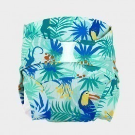 Maillot couche Hamac Jungle