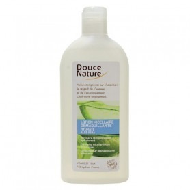 Lotion micellaire démaquillante 300ml