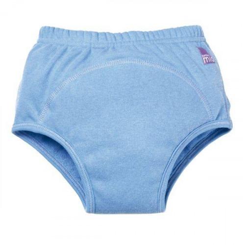 Culotte d'apprentissage Bleue