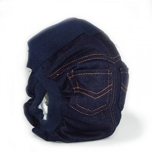 Culotte ecolux Taille L avec poche imperméable incluse
