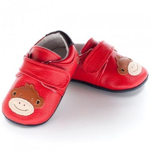 Chaussures cuir souple J&L Jacob