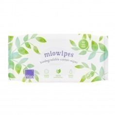 Lot de 60 lingettes MioWipes
