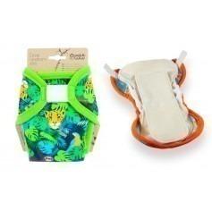 Kit Velcro - Jungle