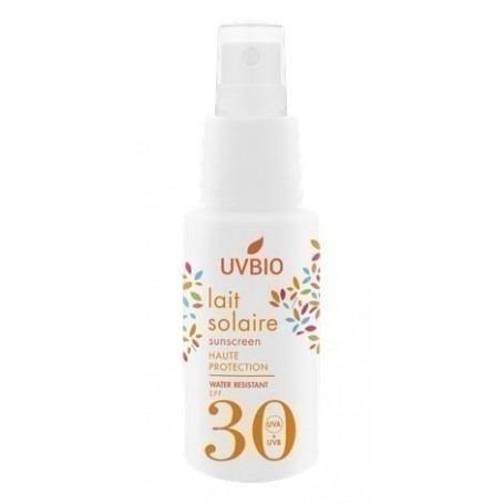 Lait Solaire Enfants 50ml UVBio Indice 30