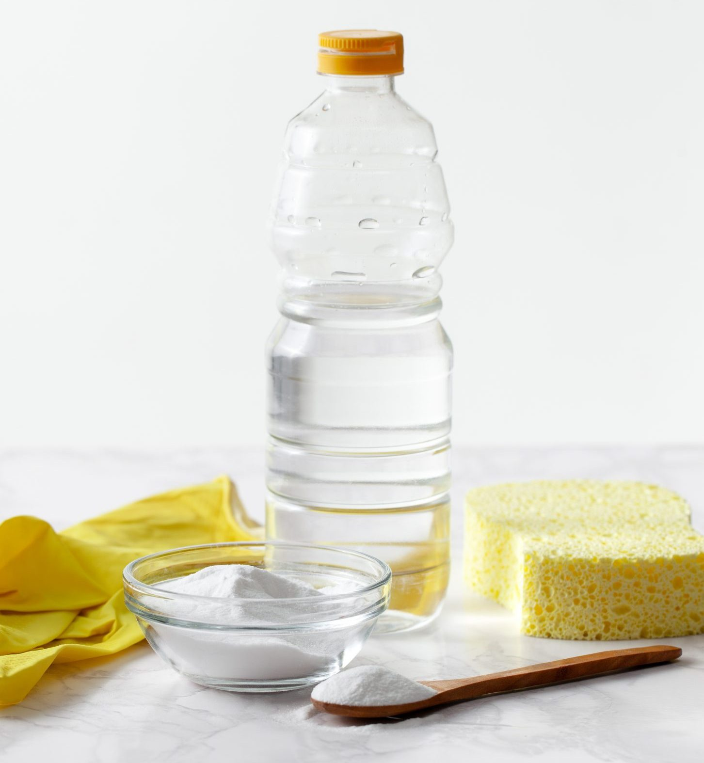 Insectes et couches lavables : essayez le vinaigre blanc