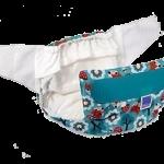 Système de couche lavable TE1 à poche