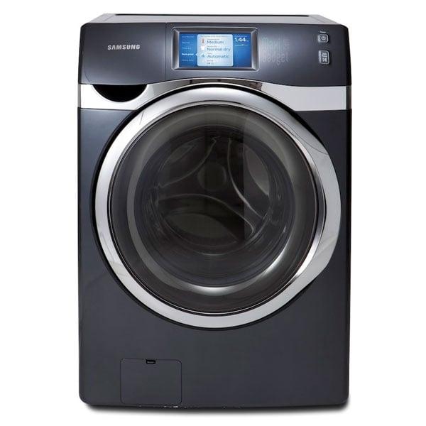 machine à laver les couches lavables