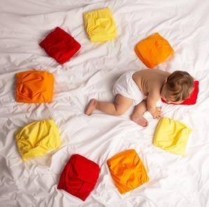 Kits de couches lavables