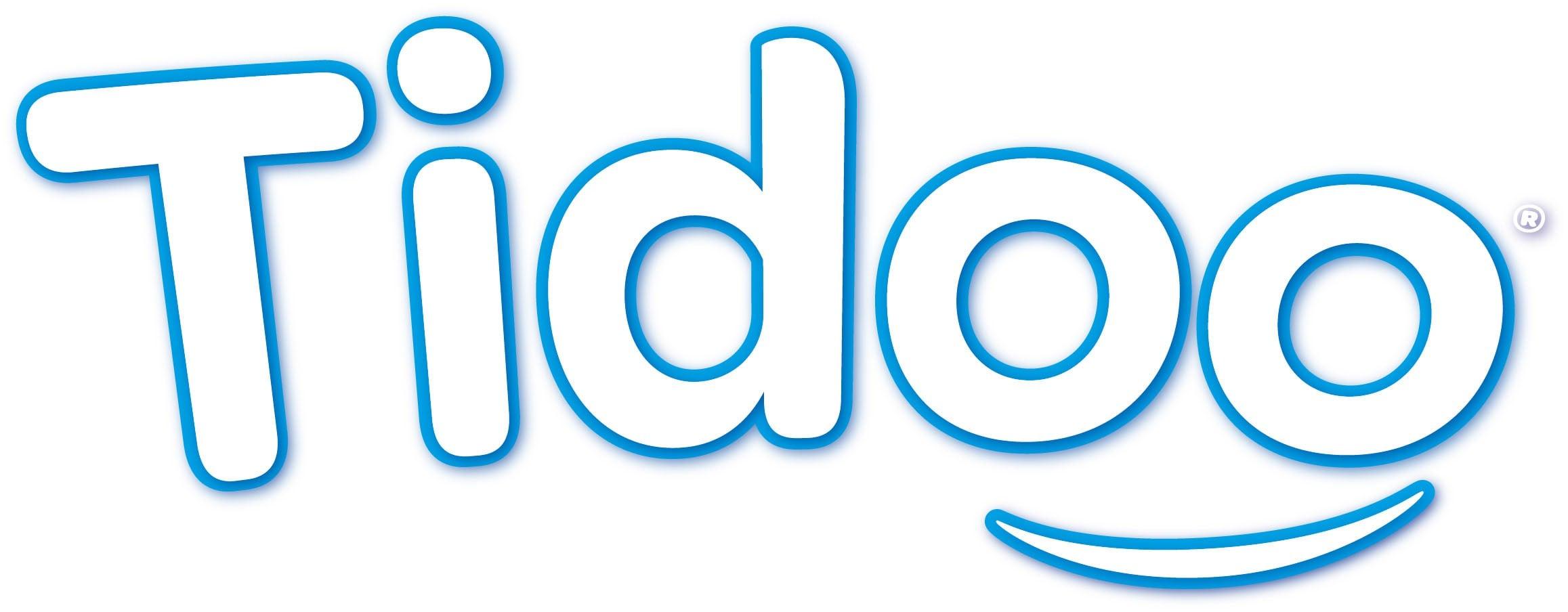 La marque Tidoo