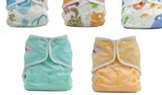 La couche lavable Gro Diapers : La TE2 ultime?
